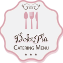 Catering Menu Icon