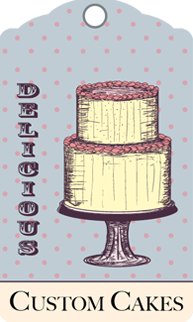 Custom Cakes-final
