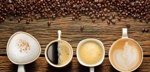 Cappuccino Latté Espresso