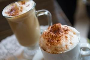 Cappuccino Latté