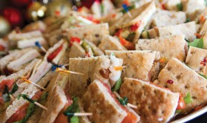 Fantasy Sandwiches