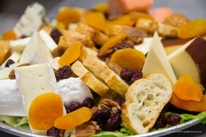 Fine Cheese Tray