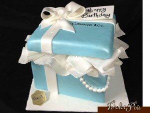 Tiffany Open Box