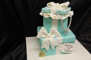 Tiffany Two Tier