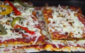 Dolci Piu Pizza