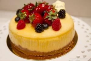 Dolci Piu Cheese Cake